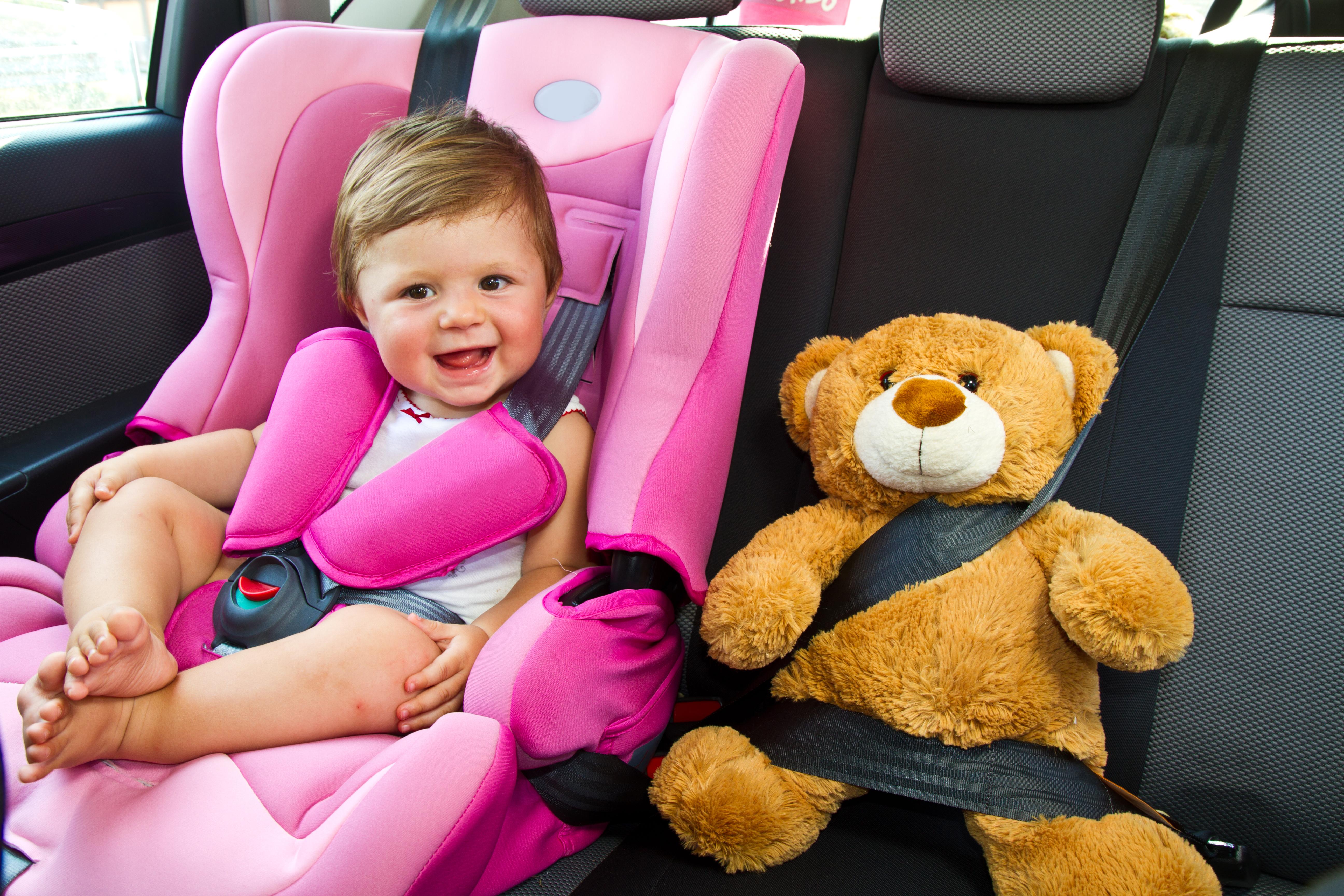 Для современных родителей – автокресла для детей необходимая защита!