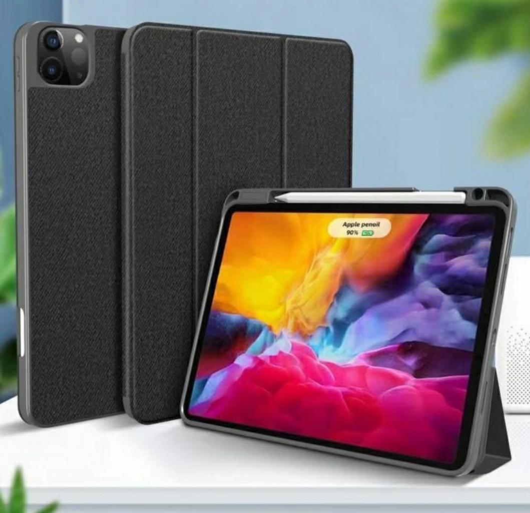 Чехлы для iPad Pro 11″ M1: материалы